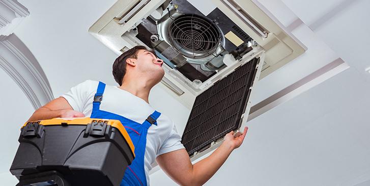 air conditioning installation uk