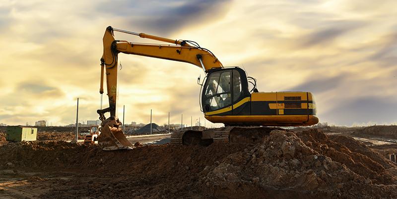 Specialist building contractors UK