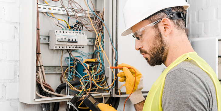 Electrical Maintenance Company
