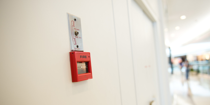 Fire Alarms & Protection Installation