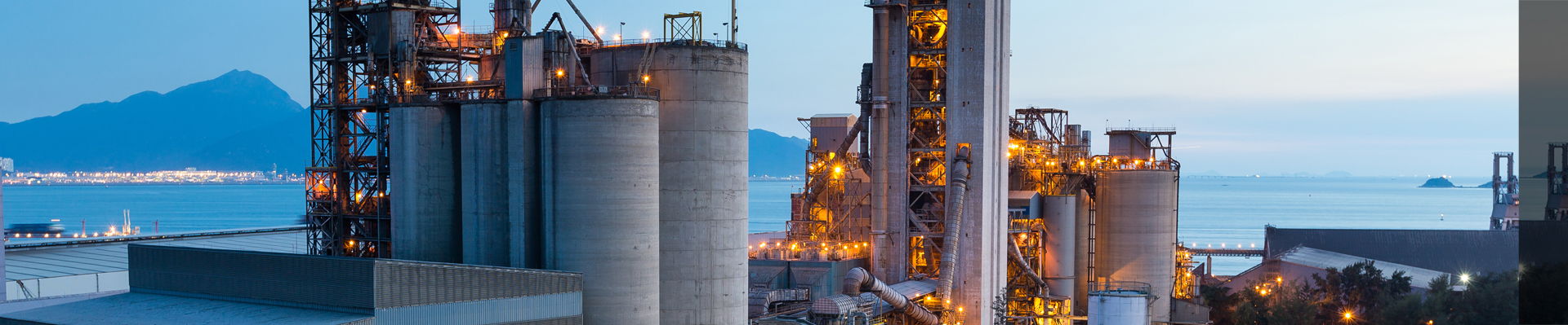 Maintenance for Heavy Industry Sector UK