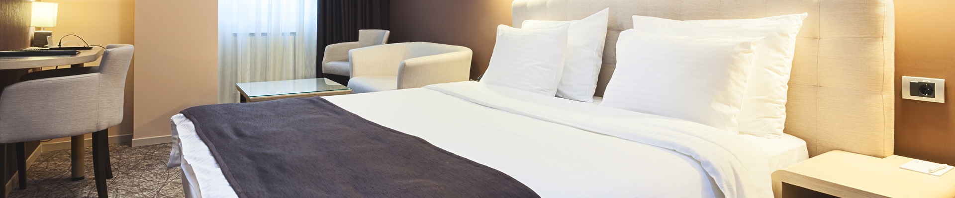 Leisure & Hospitality Maintenance