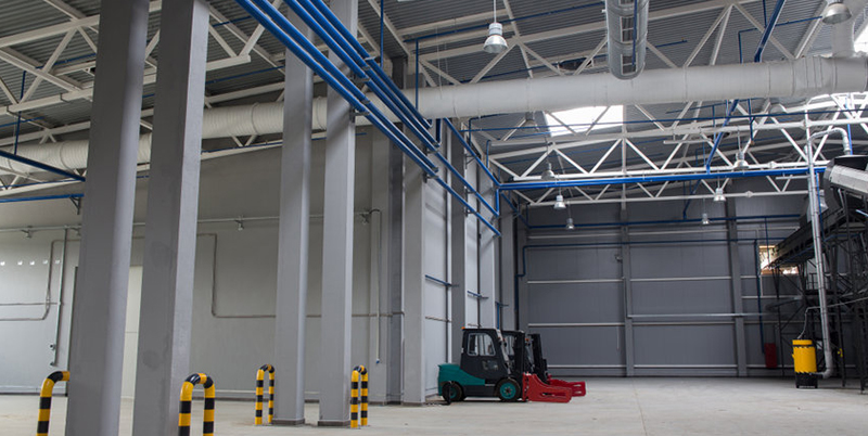 Factory Maintenance Services