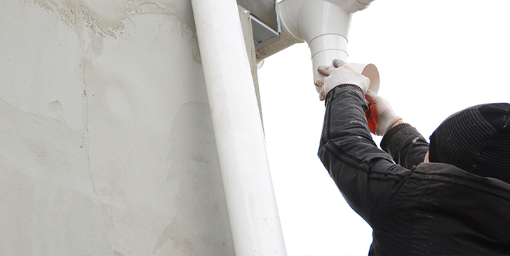 Commercial Plumbing and Heating Services