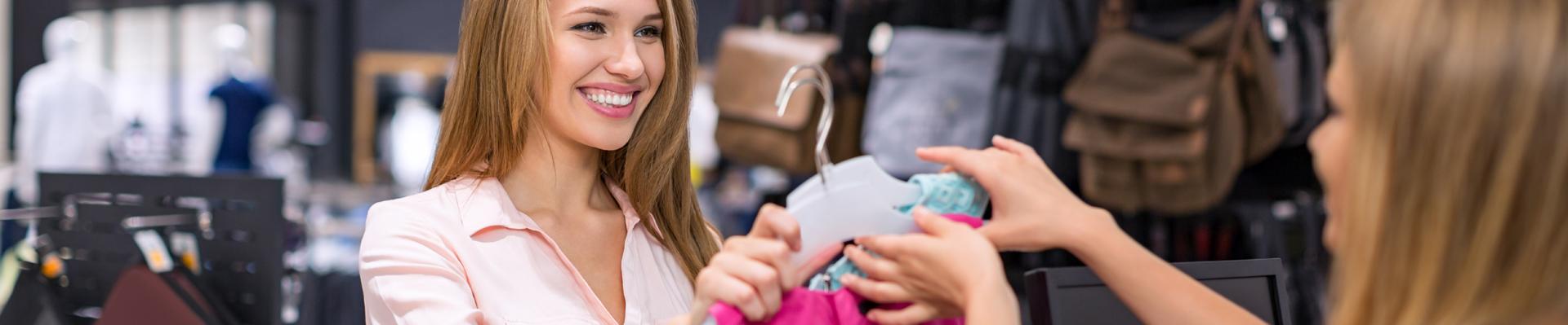 Retail Property Maintenance