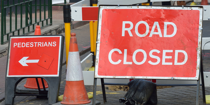 Road works services uk